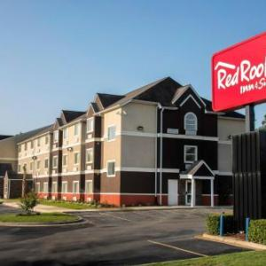 Red Roof Inn & Suites Augusta South Augusta