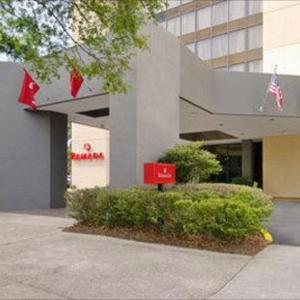 Ramada by Wyndham Augusta Downtown Hotel & Conference Center Augusta