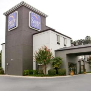 Sleep Inn and Conference Center Augusta