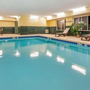 Country Inn & Suites by Radisson, Augusta at I-20, GA Augusta